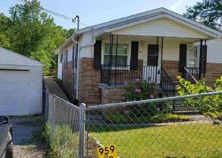 Casa en Remate en Clarksburg 26301 ARLINGTON DR - Identificador: 4383105974