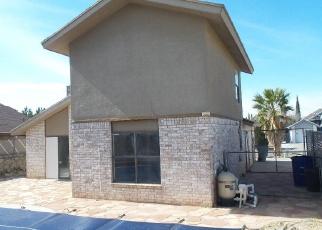 Casa en Remate en El Paso 79936 DENNIS BABJACK DR - Identificador: 4383167267