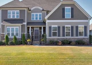 Casa en Remate en Holly Springs 27540 SHARPECROFT WAY - Identificador: 4383371365