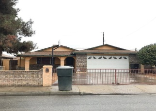 Casa en Remate en Wasco 93280 LILY ST - Identificador: 4383402916