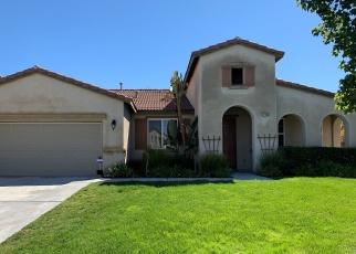 Casa en Remate en Menifee 92584 MILLBURY DR - Identificador: 4383404211