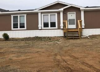 Casa en Remate en Weatherford 76085 DENTON HEIGHTS LN - Identificador: 4383441445