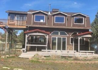 Casa en Remate en Sisters 97759 LAKE DR - Identificador: 4384672141