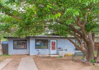Casa en Remate en Lubbock 79413 DETROIT AVE - Identificador: 4384703239