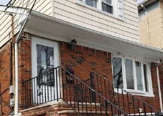 Casa en Remate en Fairview 07022 HAMILTON AVE - Identificador: 4384860481