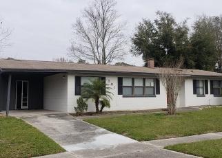 Casa en Remate en Orange Park 32073 GANO AVE - Identificador: 4384910409
