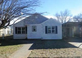 Casa en Remate en Lamesa 79331 N 12TH ST - Identificador: 4385108817