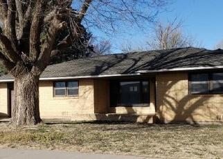 Casa en Remate en Amarillo 79109 S RUSK ST - Identificador: 4385255531