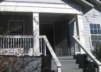 Casa en Remate en Atlanta 30314 THURMOND ST NW - Identificador: 4385366337