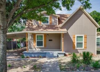 Casa en Remate en Fort Worth 76164 GOULD AVE - Identificador: 4385502103