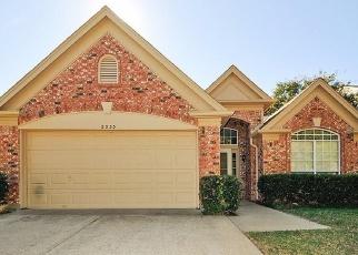 Casa en Remate en Fort Worth 76123 COUNTRY CREEK LN - Identificador: 4385512630