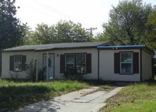 Casa en Remate en Fort Worth 76106 RUNNELS ST - Identificador: 4385531455