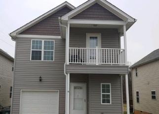 Casa en Remate en Mooresville 28115 HIGH BLUFF CIR - Identificador: 4385759646