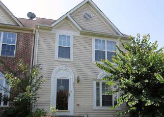 Casa en Remate en Frederick 21702 BUELL DR - Identificador: 4385850299