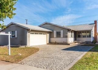 Casa en Remate en Gardena 90249 DAPHNE AVE - Identificador: 4386063597