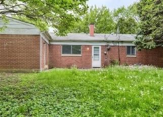Casa en Remate en Indianapolis 46226 BISCAYNE RD - Identificador: 4386094244