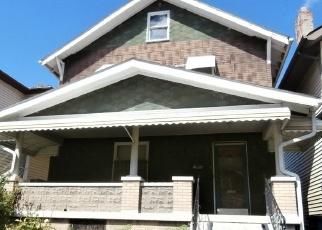 Casa en Remate en Columbus 43203 HILDRETH AVE - Identificador: 4386245354