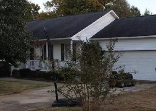 Casa en Remate en Salisbury 28146 SUNRISE RIDGE DR - Identificador: 4386708282