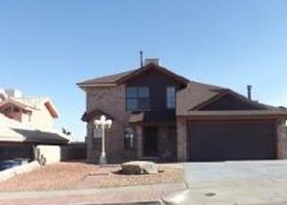 Casa en Remate en El Paso 79936 REBECCA ANN DR - Identificador: 4386749459