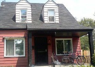 Casa en Remate en Highland Park 48203 RIOPELLE ST - Identificador: 4387004358