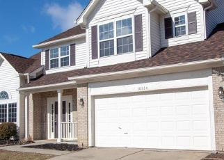 Casa en Remate en Noblesville 46060 MAGENTA DR - Identificador: 4387130501