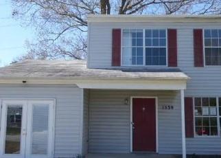 Casa en Remate en Hampton 23666 PAUL JACK DR - Identificador: 4387722198