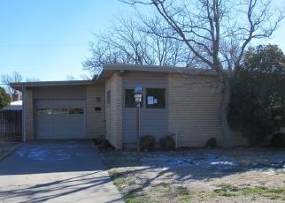 Casa en Remate en Amarillo 79109 FLEETWOOD DR - Identificador: 4387760304