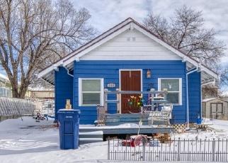 Casa en Remate en Moorcroft 82721 N BELLE FOURCHE AVE - Identificador: 4387862799