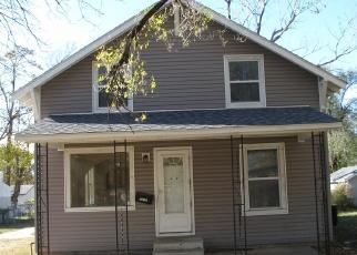 Casa en Remate en Chanute 66720 S CENTRAL AVE - Identificador: 4388214486