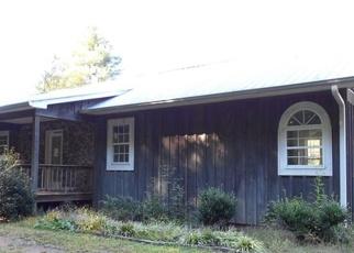 Casa en Remate en Young Harris 30582 MORGAN CT - Identificador: 4388232438