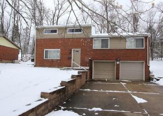 Casa en Remate en Monroeville 15146 DAHLIA DR - Identificador: 4388449689