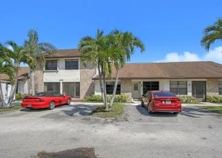 Casa en Remate en West Palm Beach 33415 PARKSIDE GREEN DR - Identificador: 4388553472