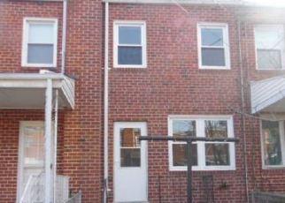 Casa en Remate en Baltimore 21224 KANE ST - Identificador: 4388620936