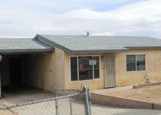 Casa en Remate en Barstow 92311 RIVERSIDE DR - Identificador: 4388766327