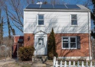 Casa en Remate en Hyattsville 20783 EAST WEST HWY - Identificador: 4388891144