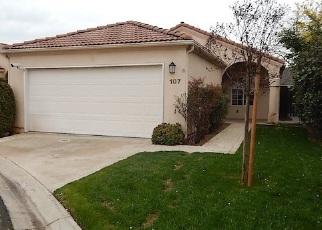 Casa en Remate en Fresno 93710 N CHESTNUT AVE - Identificador: 4389088691