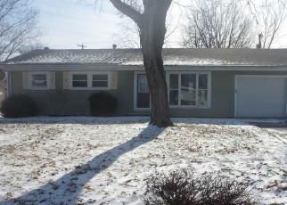 Casa en Remate en Decatur 46733 PARKVIEW DR - Identificador: 4389167515