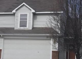 Casa en Remate en Lawrence 66047 CRESTLINE CIR - Identificador: 4389176268