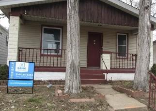 Casa en Remate en Saint Louis 63116 DELOR ST - Identificador: 4389243285