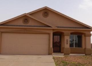 Casa en Remate en El Paso 79927 TELOP RD - Identificador: 4389386502