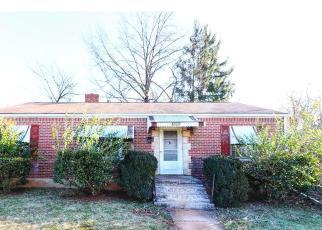 Casa en Remate en Roanoke 24012 HEARTHSTONE RD NW - Identificador: 4389538477