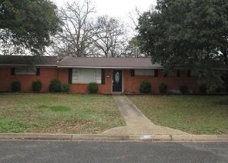 Casa en Remate en Henderson 75652 CROSBY DR - Identificador: 4389572198