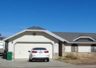 Casa en Remate en Tehachapi 93561 MOON DR - Identificador: 4389653674