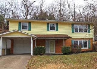 Casa en Remate en Parkersburg 26104 WILLOWBROOK DR - Identificador: 4389683900