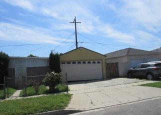 Casa en Remate en Compton 90222 N GRAPE AVE - Identificador: 4389689587