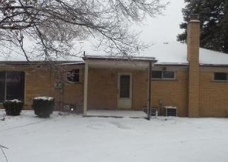 Casa en Remate en Clinton Township 48035 EGAN ST - Identificador: 4389735571