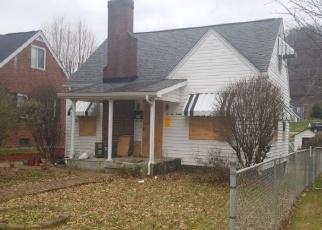 Casa en Remate en Charleston 25304 NOYES AVE - Identificador: 4389794246