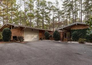 Casa en Remate en Pinehurst 28374 EL DORADO ST - Identificador: 4389899367