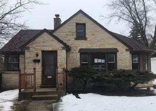 Casa en Remate en Hales Corners 53130 S 113TH ST - Identificador: 4390328139