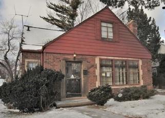 Casa en Remate en Detroit 48235 APPOLINE ST - Identificador: 4390350485